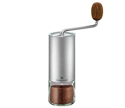 Zassenhaus 0000041095 Kaffee-/Espressomühle Quito,...