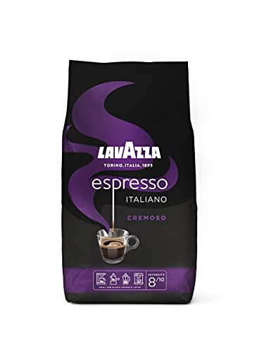 Lavazza Espresso - Italiano Cremoso - Aromatische...