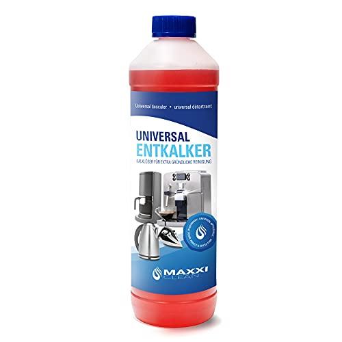 Maxxi Clean Power Universal Entkalker für Ihren...