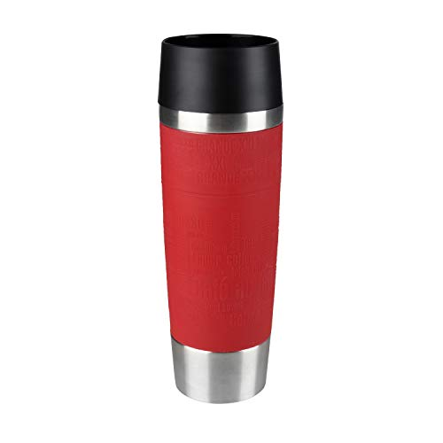 Emsa 515617 Travel Mug Standard-Design Grande,...