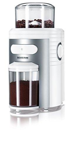 SEVERIN KM 3873 Elektrische Mahlwerk-Kaffeemühle (150 W,...