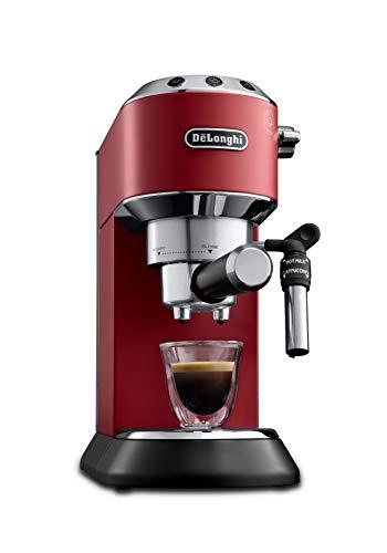 De'Longhi Dedica Style EC 685.R Espresso...