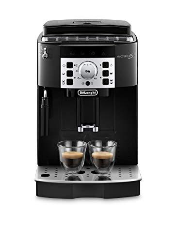 De'Longhi Magnifica S ECAM 22.110.B – Kaffeevollautomat...
