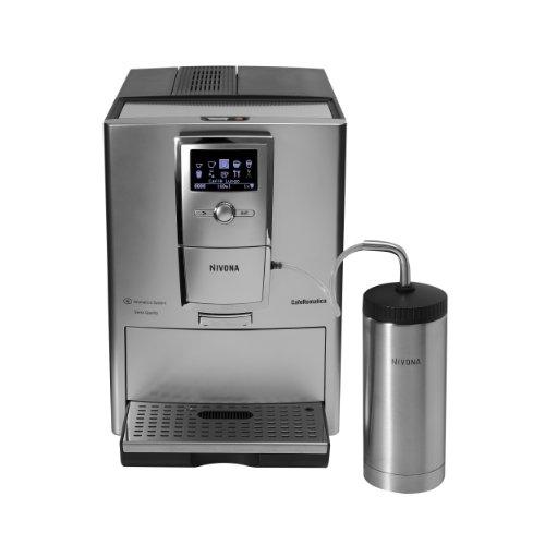 Nivona CafeRomatica 850 NICR 850 Kaffeevollautomat,...