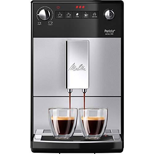 Melitta Purista F 230-101 Kaffeevollautomat mit...