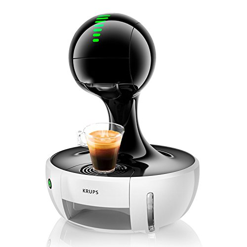 Krups Nescafé Dolce Gusto Drop KP3501 Kapsel Kaffeemaschine...