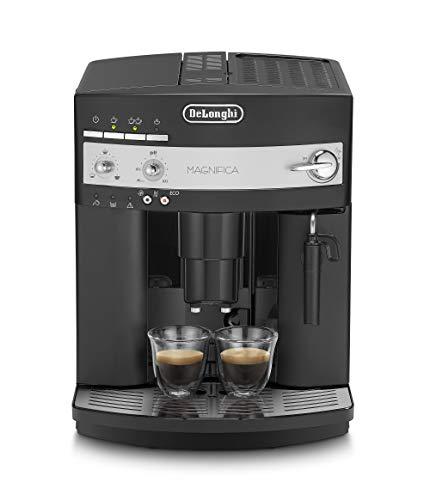 De'Longhi B ESAM 3000 Kaffeevollautomat, Edelstahl rostfrei,...