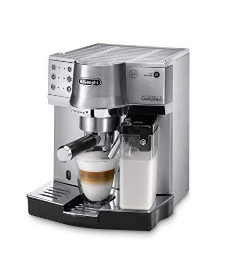 De'Longhi EC 860.M Espresso-Siebträgermaschine,...