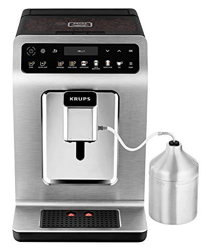 Krups EA894T Evidence Plus Kaffevollautomat, XL...