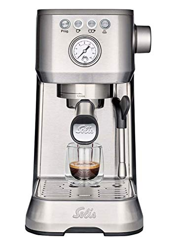 Solis Barista Perfetta Plus 1170 Kaffeemaschine -...