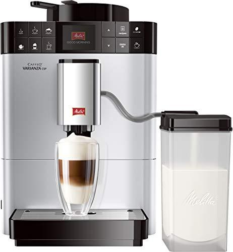 Melitta Caffeo Varianza CSP F570-101, Kaffeevollautomat mit...
