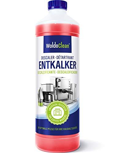 Entkalker für Kaffeevollautomat & Kaffeemaschine 750ml -...
