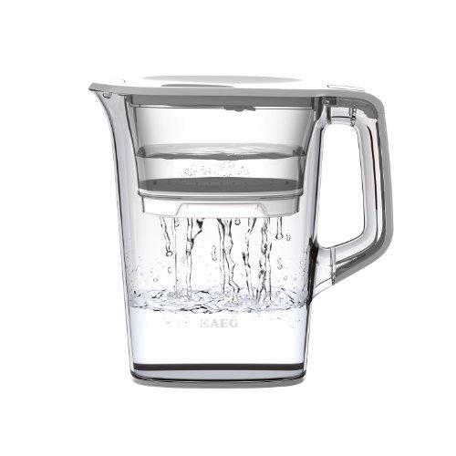 AEG AWFLJL 1 Wasserfilter AquaSense 1000, weiß