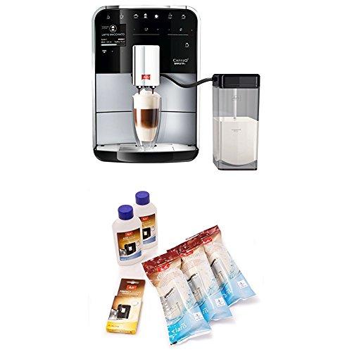 Melitta Caffeo Barista T F731-101, Kaffeevollautomat mit...
