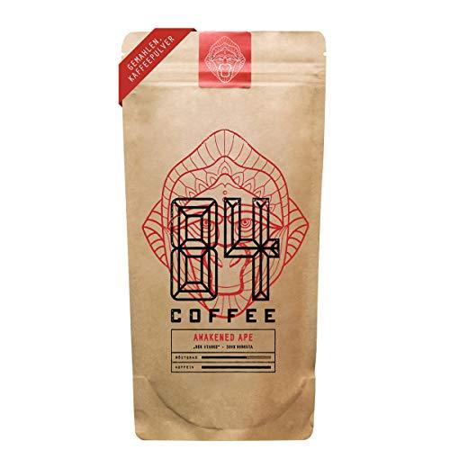 84 Coffee - Vietnamesischer Kaffee - Awakened Ape - Dunkel...