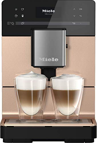 Miele CM 5500 Kaffeevollautomat (OneTouch- und OneTouch for...