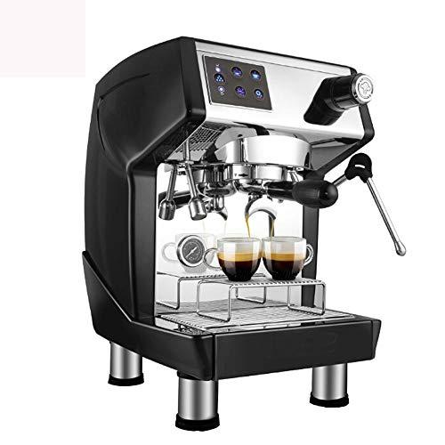 JJCFM Kaffeemaschine, italienische Kaffeemaschine...