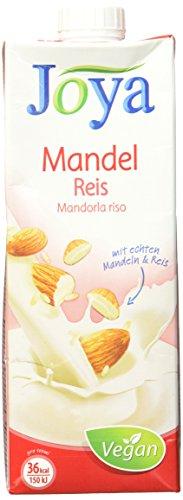 Joya Mandel-Reis Drink, 1 l