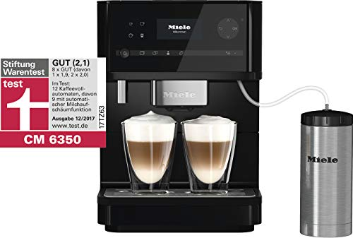 Miele CM 6350 Kaffeevollautomat (OneTouch- und OneTouch for...