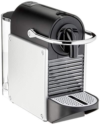 De'Longhi Nespresso EN 124.S Kapselmaschine Pixie Silber |...
