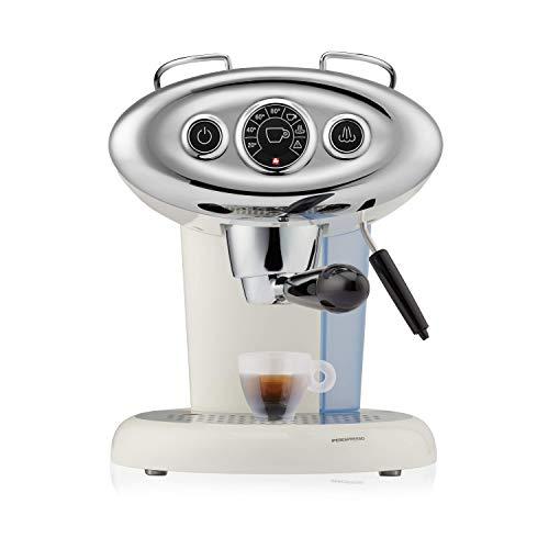 illy Kaffee, Kaffemaschine für Iperespresso Kapseln X7.1...