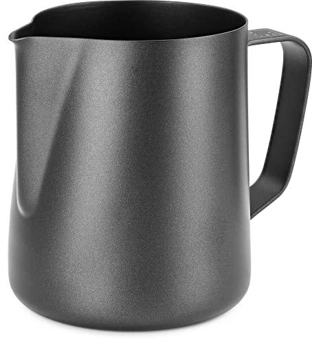 Lambda Coffee Barista Milchkännchen Edelstahl 350ml I...