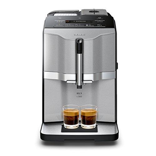 Siemens EQ.3 s300 TI303503DE Kaffeevollautomat (1300 Watt,...