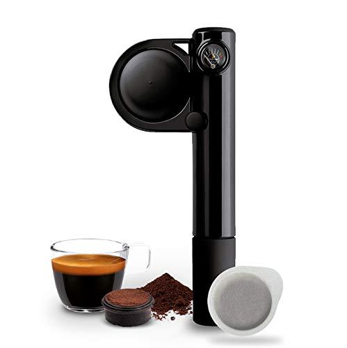 Handpresso - Handpresso Pump schwartz 48238...
