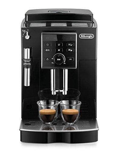 De'Longhi ECAM 25.120.B Kaffeevollautomat mit...