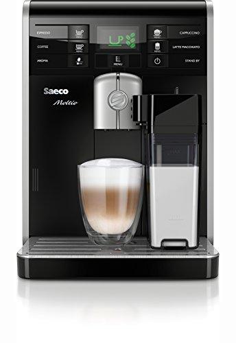 Saeco Moltio HD8769/01 Kaffeevollautomat (1850 W,...