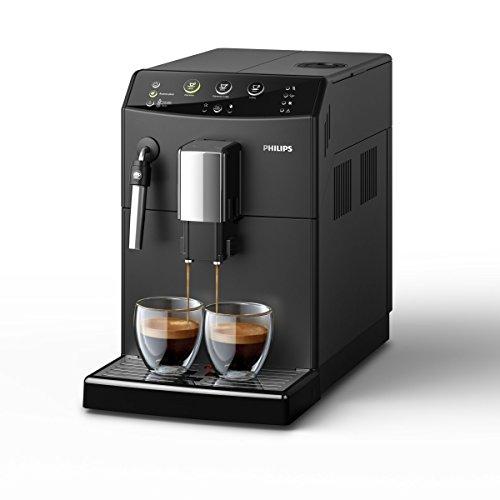 Philips 3000 Serie HD8829/01 Kaffeevollautomat (1850 W,...