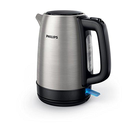 Philips HD9350/90 Wasserkocher (2200 Watt, 1.7 Liter,...