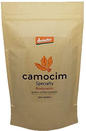 Grüner Kaffee Bio Gemahlen | Single-State Camocim Farm,...
