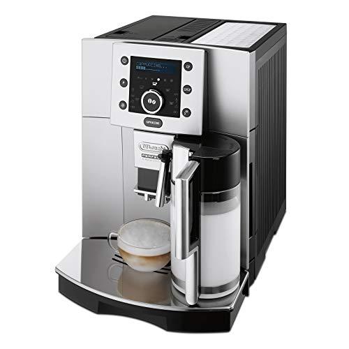 De'Longhi Perfecta ESAM 5500.S Kaffeevollautomat (1,8 l,...