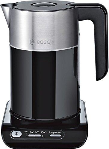 Bosch TWK8613P Styline Wasserkocher (2400 W,...