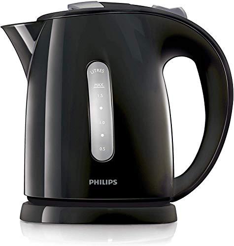 Philips HD4646/20 Serie Wasserkocher (1,5 Liter, 2400 Watt,...
