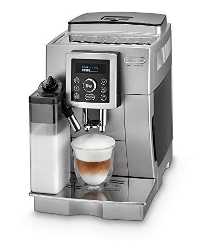 De'Longhi ECAM 23.466.S Kaffeevollautomat   1450 Watt  ...