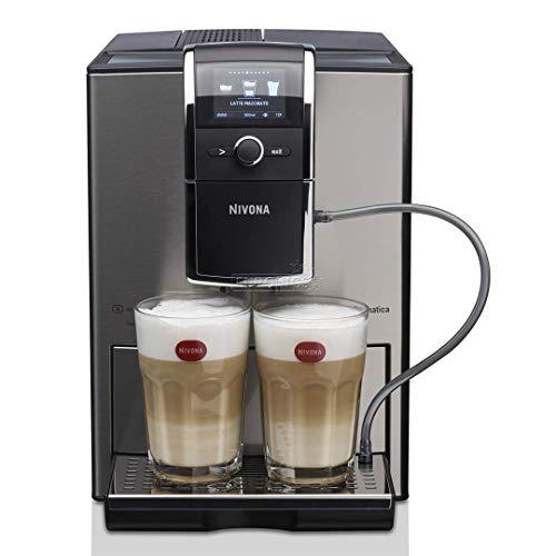 Nivona CafeRomatica 859 OneTouch Kaffeevollautomat