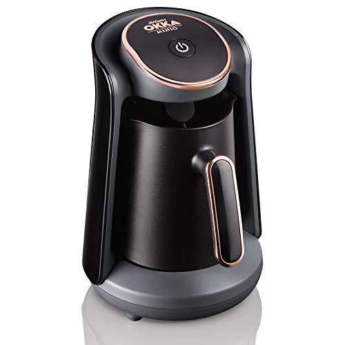Arzum OKKA Minio Kaffeemaschine, 1-4 Tassen (300ml.),...