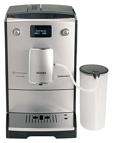 Nivona CafeRomatica 767Freestanding fully-auto Espresso...