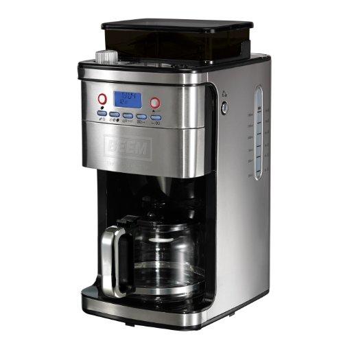 BEEM Fresh-Aroma-Perfect Superior, Kaffeemaschine mit...