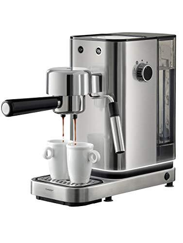 WMF Lumero Siebträger Espressomaschine 1400 Watt, 3...