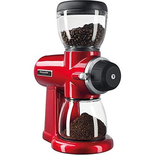 KitchenAid 5KCG0702EER, ARTISAN Kaffeemühle mit...