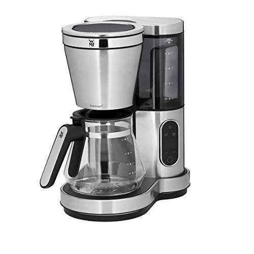 WMF Lumero Kaffeemaschine mit Glaskanne, Filterkaffee, 10...