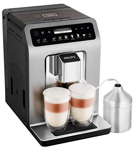 Krups EA894T Kaffevollautomat Evidence Plus   XL...