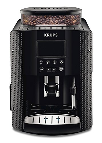 Krups EA8150 Kaffeevollautomat Essential Espresso | 1450...