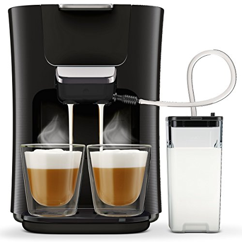 Philips Senseo HD6570/60 Senseo Kaffeepadmaschine,...