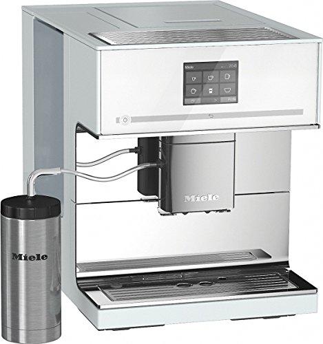 Miele CM 7500 Kaffeevollautomat (Automatische Entkalkung,...