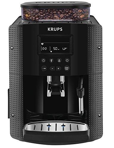 Krups EA8150 Espressomaschine, 1,7 l, integrierte Mühle,...