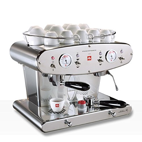 illy FrancisFrancis! X2.2 Twin Group Iperespresso...